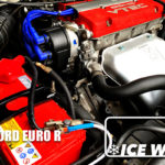 アイスワイヤー対応車種追加|ホンダ アコード ユーロR CL1(HONDA ACCORD EURO R)